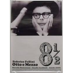 8 & 1/2 - Otto e mezzo...
