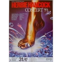 Herbie Hancock: Offenbach 1979
