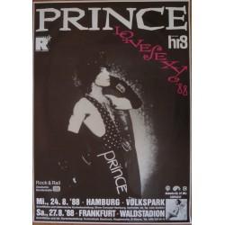 Prince: German Tour 1988 (A0)