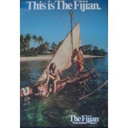 Fiji: Yanuca Island Resort...