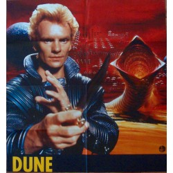 Dune (Swiss advance)