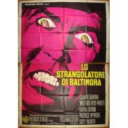 Chamber Of Horrors (Italian...