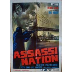 Assassination (Italian 2F)