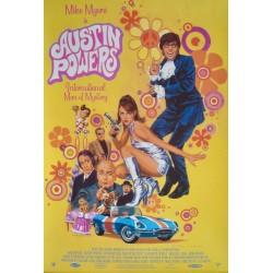 Austin Powers:...