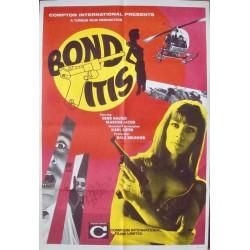 Bonditis (British)
