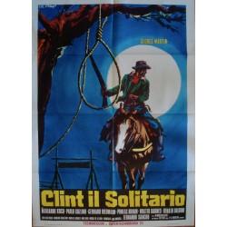 Clint The Stranger (Italian...