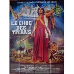 Clash Of The Titans (French...