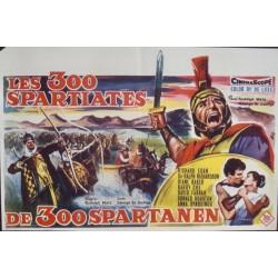 300 Spartans (Belgian)