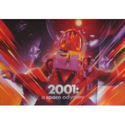 2001 A Space Odyssey (R2020...