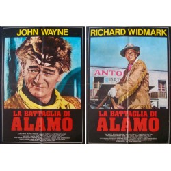 Alamo (Italian 1F R79 set...