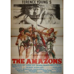 Amazons (Italian 4F)