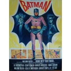 Batman (French Grande)