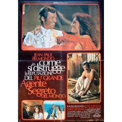 Magnifique (Italian 1F...