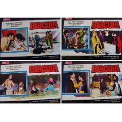 Blacula (Fotobusta set of 4)