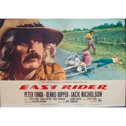 Easy Rider (R72 Fotobusta 2)