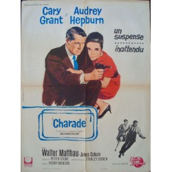 Charade (French Moyenne)