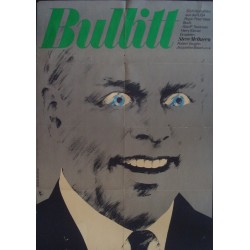 Bullitt (East German)