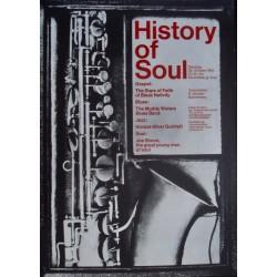 History Of Soul Festival:...