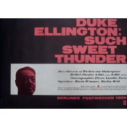 Duke Ellington: Berlin 1959