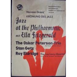 Ella Fitzgerald: Frankfurt...