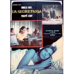 Segretaria (Italian 1F)