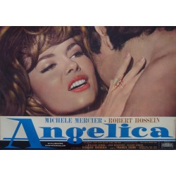 Angelique Marquise des...