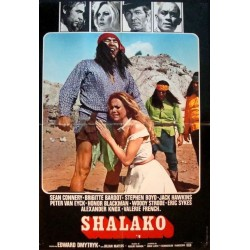 Shalako (Italian 1F R72)
