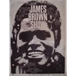 James Brown: Frankfurt 1967...