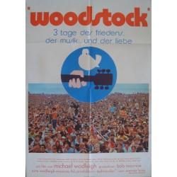 Woodstock (German)