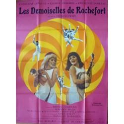 Young Girls Of Rochefort -...