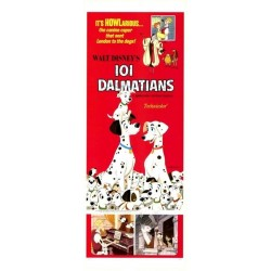 101 Dalmatians (Insert R69)