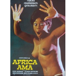 Africa Uncensored (German)