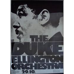 Duke Ellington: Hamburg 1973