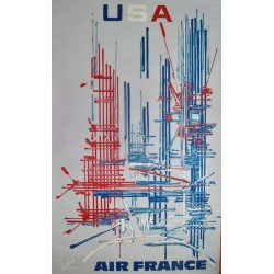 Air France USA (1968)