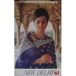 Japan Airlines New Delhi...