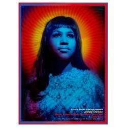 Aretha Franklin: Lady Soul