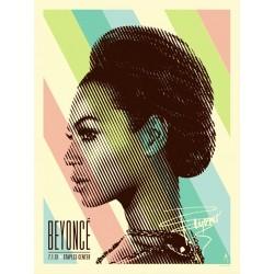 Beyonce: Los Angeles 2013