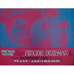 Firesign Theatre: Ypsilanti...