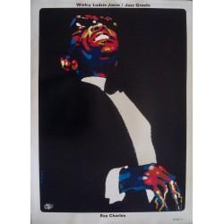 Ray Charles (1990 Polish - LB)