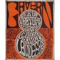 Landeers: Detroit 1967