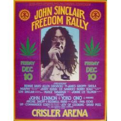 John Sinclair Rally: Ann...
