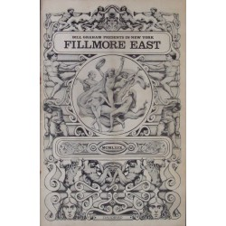 Who: Fillmore East 1969...