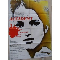 Accident (German)