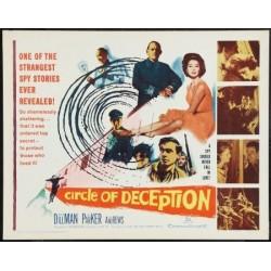 Circle Of Deception (half...