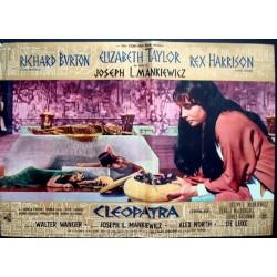 Cleopatra (Fotobusta 1)