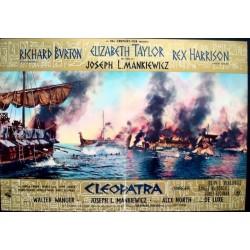 Cleopatra (Fotobusta 2)