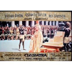 Cleopatra (R72 fotobusta 1)
