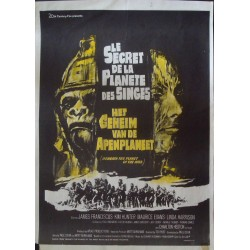 Planet Of The Apes: Beneath...