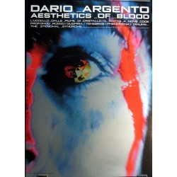 Aesthetics Of Blood: Dario...