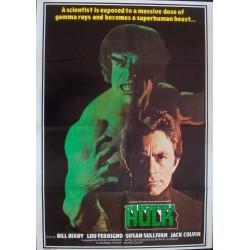 Incredible Hulk (Lebanese)